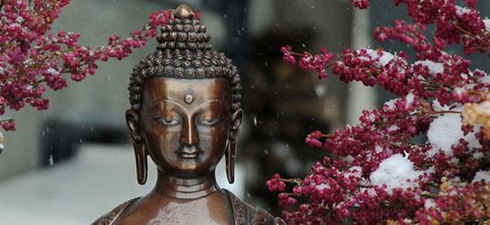winterbuddha