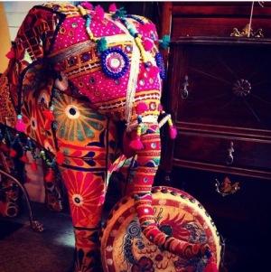 Toca NYC Elephant